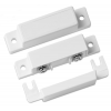 Interlogix 1085T-G Screw Mount Terminal Contact, Closed Grey, 3/4 Gap