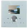 Comelit 6202HW/C Planux Lux Series ViP System Hands-Free Color Monitor