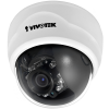 Vivotek FD8134 1 Megapixel Compact Day/Night Network Dome Camera, PoE, 3.6mm Lens