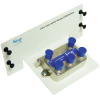 ICC ICRESAV42L 2 GHz, 1x4 Resi Video Splitter Module