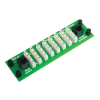 ICC ICRESVPB3C 8-Port Compact Telephone Expansion Module