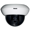 Ganz ZC-DN5212NXA 700TVL True D/N Dome Camera w/WDR, 2.8-12mm