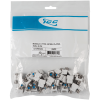 ICC IC107BFDWH 3GHz Nickel Plated Module 25PK