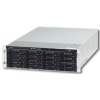 Ganz ZNR-40TB-RL Raid-5 Server, Up to 40 IP Cameras w/DVD-RW, 40TB
