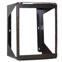ICC ICCMSSFR12 Wall Mount Rack