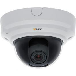 Axis 0471-001 P3364-V 1Mp Day/Night Network Vandal Dome, 3.3-12mm