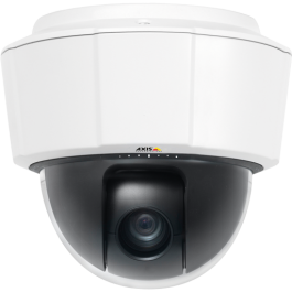 Axis 0770-001 P5515 60HZ Compact PTZ Dome Camera