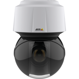 Axis 0799-004 60HZ Q6128-E 4K Day/Night Outdoor PTZ Network Camera