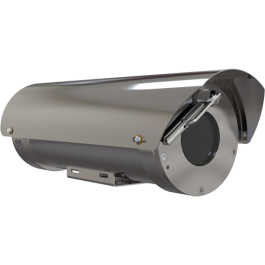 Axis 0835-141 Explosion-protected Stainless Fixed Network Camera