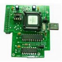 American Video Equipment 102012 VSI-PRO UART Daughter Board