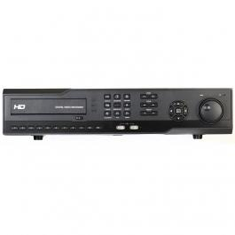 American Video Equipment 114079 16 Channel HDSDI Input DVR