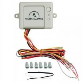 Linear 190-113428 Quik-Protect Monitoring System