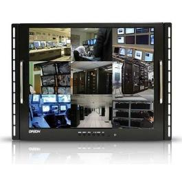 19RCR, Orion Rack Mount LCDs