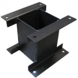 Linear 2100-2120 Pad Mounting Pedestal