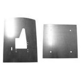 Linear 2110-816 Base and Chain Plate