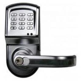 Linear 212LS-CUS3CR-RT 212LS Lockset Left or Right Hand Opening