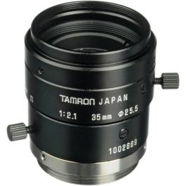 23FM35-L, Tamron Machine Vision Lenses