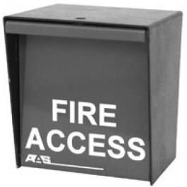 Linear 2500-1520 Fire Access Enclosure