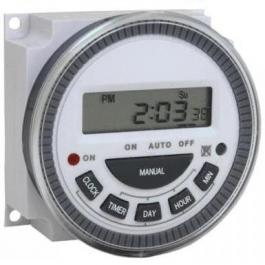 Linear 2500-2006 7-Day Timer AC/DC