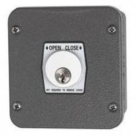 Linear 2500-289 Exterior Key Station Surface Mount