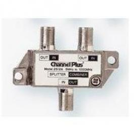 Linear 2512-25 DC & IR Passing 2-way Splitter/Combiner (25-pack)