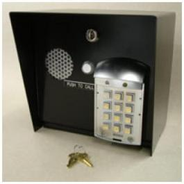 Linear 2520-410 Outdoor Intercom Station