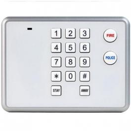 Linear 2GIG-PAD1-345 Wireless Keypad