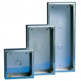 Comelit 3159/1 Surface housing for Vandalcom single module entrance panel