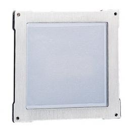 Comelit 3186 Vandalcom stainless steel information / nameplate module for digital systems