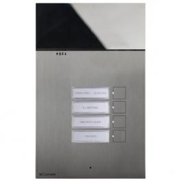 Comelit 3202XA 316 Analog Audio Entrance Panel - 2 Buttons