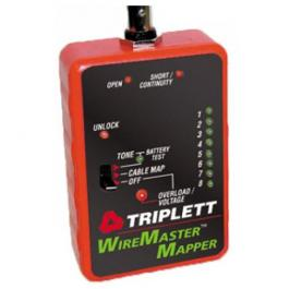 Triplett 3281 Wire & Cable Mapping Kit