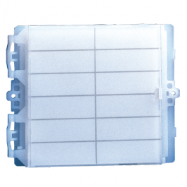 Comelit 3344 Name plate / Information module