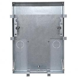 Comelit 3460/6 Flush-Mounted Box for 5 and 6-Button Entrance Panels