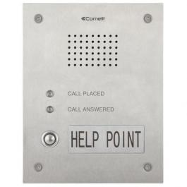 Comelit 3460HA Audio Help Point Push-Button Entrance Panel