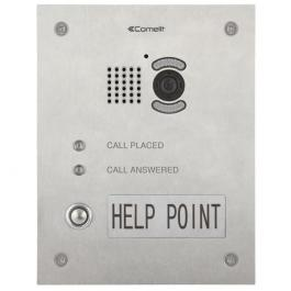 Comelit 3460HV Video Help Point Push-Button Entrance Panel