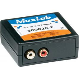 500028-F-2PK, MuxLab Twisted Pair Product