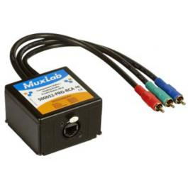 500052-Pro-RCA, MuxLab Twisted Pair Products
