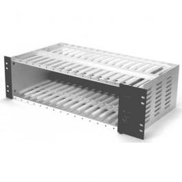 Interlogix 515R1 Card Cage 15 Slots with PS