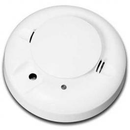 Interlogix 541NCSRXT Photoelectric 4-Wire Smoke Detector w/Heat Sensor