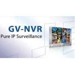Geovision GV-NR006 3rd Party 6 Camera License for GV-NVR Software