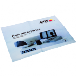 AXIS 5502-721 Accessory Lens Cloth 50 pcs
