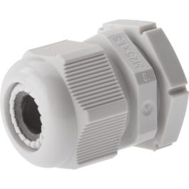Axis 5503-831 Plastic Threaded Cable Gland for M25 Holes