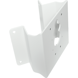 Axis 5504-711 Aluminum corner mount bracket for indoor and outdoor use