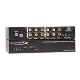 Linear 5545 Four-Channel Video Modulator with IR