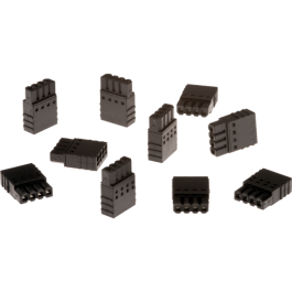 Axis 5800-891 Connector A 4-pin 2.5 Straight I/O Terminal Blocks