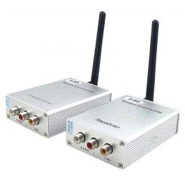 TC-5808, VideoComm Transmitter / Receiver Kit