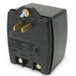 Interlogix 60-778 24VAC 50VA Class II Transformer