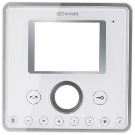 Comelit 6202L White Faceplate for ViP Series Planux Video