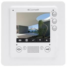 Comelit 6304G Smart and Slave Gateway Door Entry Monitor for Apartment