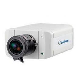 Geovision 84-BX26000-001U 2MP Super Low Lux Box Camera